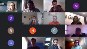 Teletrabajo: una experiencia positiva para los colaboradores de Gasmar